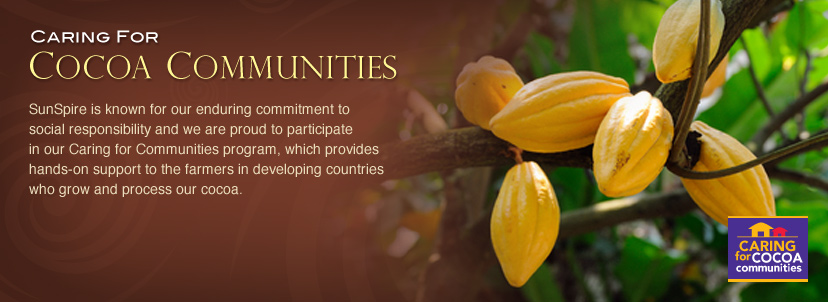 Cocoa Communities